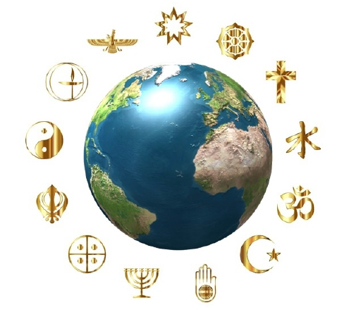 Interfaith and Climate Change (Religions)